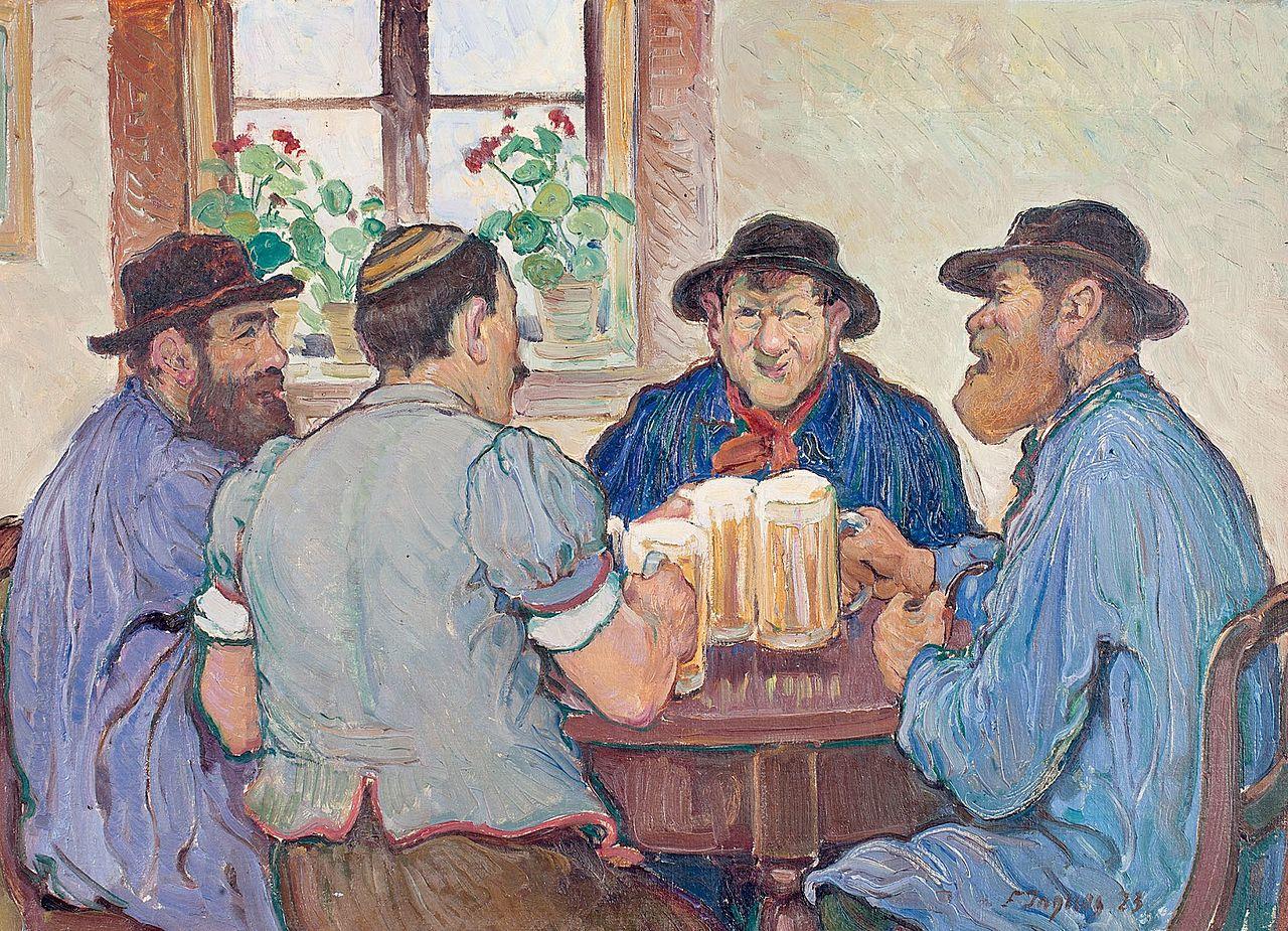 בירה ונשירה