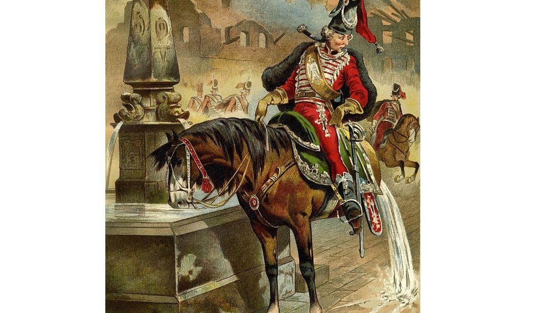 ההונאה הגדולה, הקשר הבולגרי וסייפני המדבר