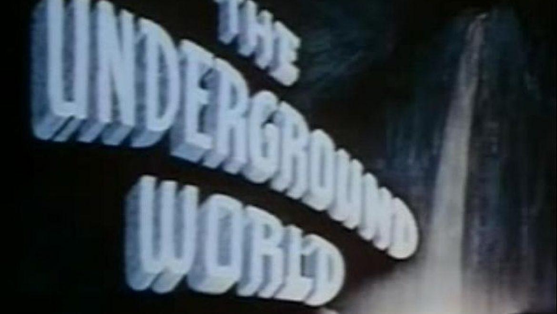 העולם התחתון של באר שבע