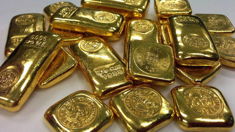 """מי אמר ש""""לא כל הנוצץ זהב הוא"""" ?"""